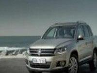 Видеообзор Volkswagen Tiguan