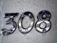 Реклама Peugeot 308
