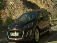Промовидео Peugeot 308 SW
