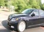 ����-����� Lexus LS600hL �� ���.��