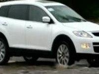 Тест-драйв Mazda CX-9 от drive-portal.ru