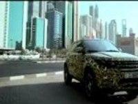 Промовидео Land Rover Range Rover Evoque