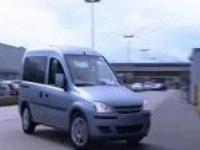 Видеообзор Opel Combo