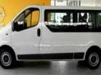 Видеообзо Opel Vivaro Tour