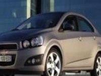 Промовидео Chevrolet Aveo