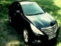 Видео-тест Hyundai Sonata от motor.ru