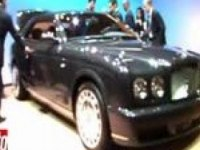 Видеообзор Bentley Brooklands