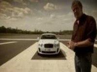 Bentley Continental Supersports в Top Gear