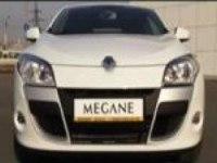 Тест-драйв Renault Megane от mihelson.tv