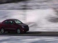 Видеообзор Nissan Sentra
