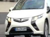 Видеообзор Opel Ampera