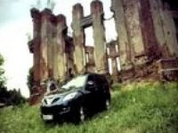 Видеотест Great Wall Haval H5 (Hover H5) от Мотор.ru