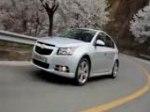 ���������� Chevrolet Cruze