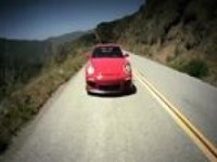 Промовиде Porsche 911 GT3