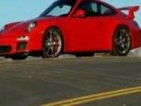 Видеообзор Порше 911 GT3
