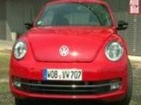 VW Beetle Sport vs. Mini Cooper S