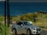 Видеообзор Mercedes SLK 350