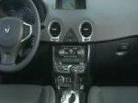 Интерьер Renault Koleos