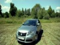 Тест-драйв Suzuki Kizashi от motor.ru