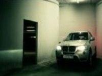 Тест-драйв BMW X3 от motor.ru