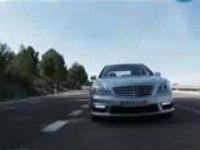 Видеообзор Mercedes S 63 AMG от АвтоБан