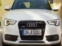 Промовидео Audi A5 Coupe