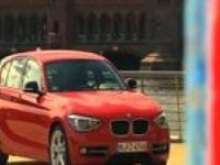 Экстерьер BMW 1 Series Sport Line