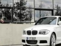 Реклама BMW 1 Series Coupe