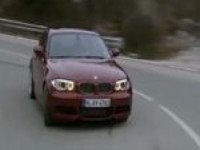Промовидео BMW 1 Series Coupe