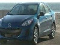 Промовидео Mazda3 Sedan