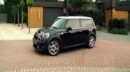 Видеообзор MINI Cooper SD Clubman
