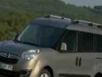 Промовидео Opel Combo