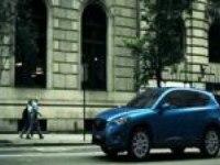 Промовидео Mazda CX-5