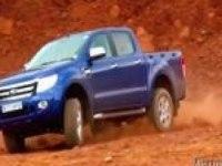 Промовидео Ford Ranger