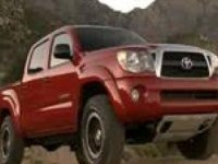 Видеообзор Toyota Tacoma Double Cab