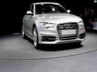 Audi S6 во Франкфурте