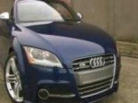 Видеообзор Audi TTS Roadster