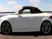 Тест-драйв Audi TTS Roadster