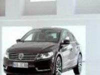 Экстерьер Volkswagen CC