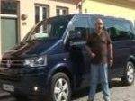 ����-����� Volkswagen Multivan (���� ����� - ���� ����)