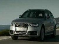 Промовидео Audi S4 Avant