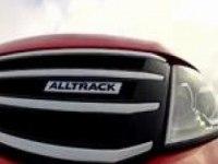 Тест-драйв Volkswagen Passat Alltrack (Часть 1)