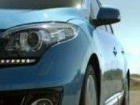 Промовидео Renault Megane Hatchback