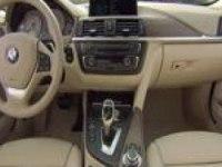 Интерьер BMW 3 Series (F30)