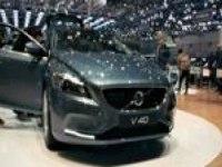 Видеообзор Volvo V40