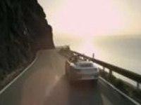 Промовидео Porsche 911 Carrera Cabriolet