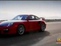 Видеообзор Porsche 911 GT2 RS