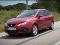 Seat Ibiza ST roadtest (english subtitled)