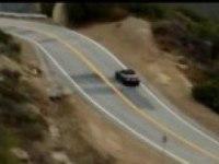 Тест драйв Jaguar XKR-S Cabrio