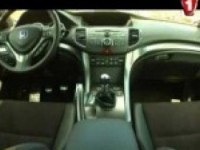 Модельный ряд о Honda Accord 2011 1ч